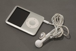 iPod - from the collections of The Henry Ford