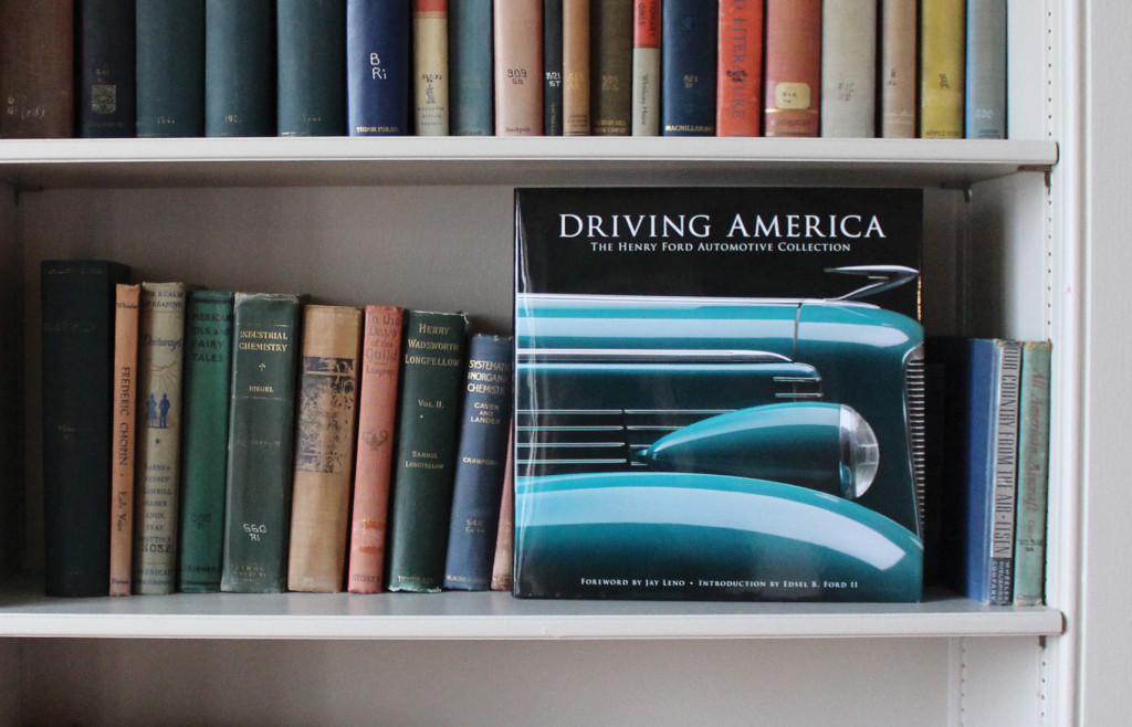 Driving America from The Henry Ford
