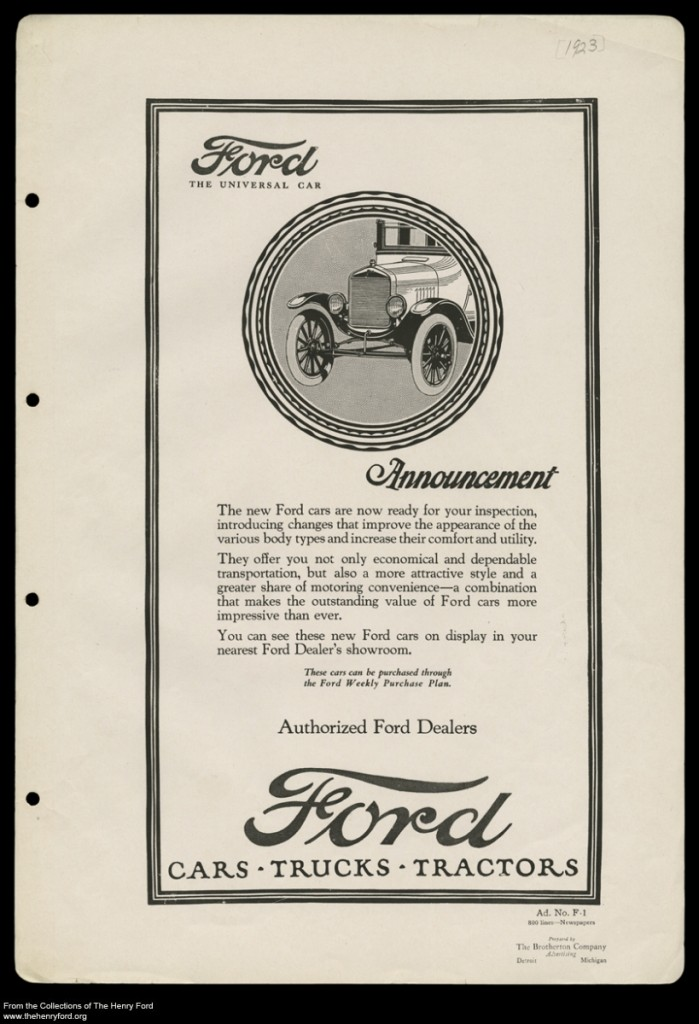 model-t-ad-announcement