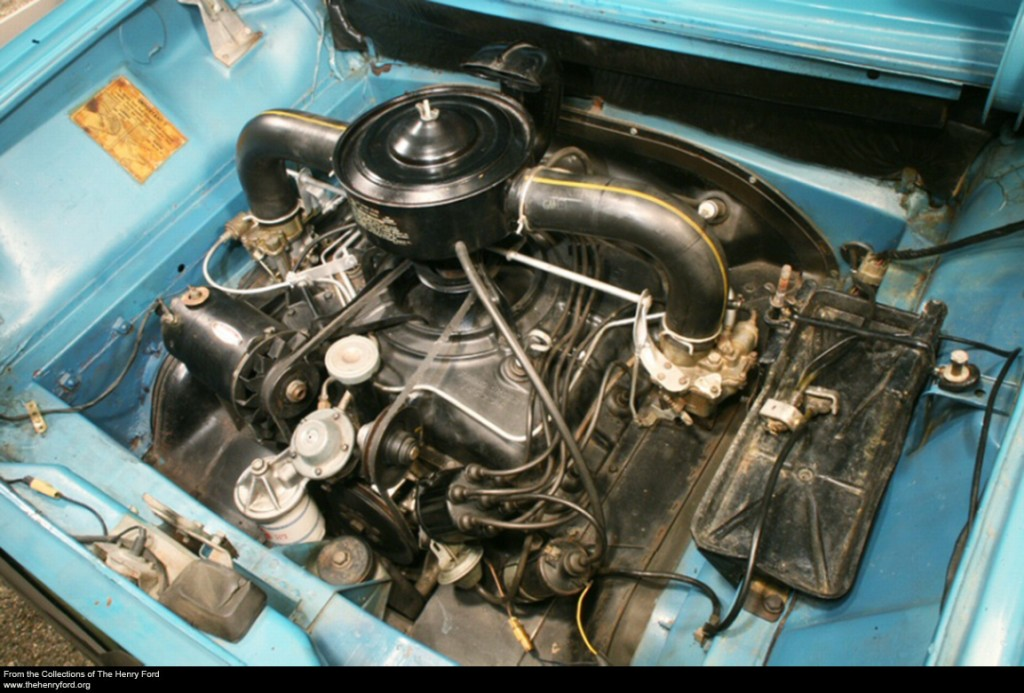 corvair-engine