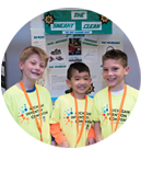 Invention Convention Curriculum - Learn Online