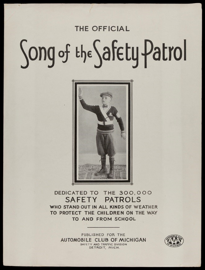SafetyPatrolSong