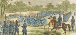 U.S. Colored Troops in the Civil War