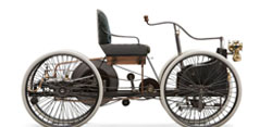 Virtual Visit - Quadricycle - The Henry Ford