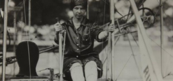 Pioneering Female Aviators - Celebrate Women's History