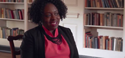 Kimberly Bryant - Celebrating Women's History