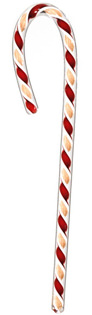 2011 Candy Cane