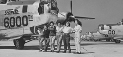 Real-Life Rosie the Riveters - Celebrate Women's History