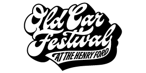 Old Car Festival Logo