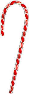 2005 Candy Cane