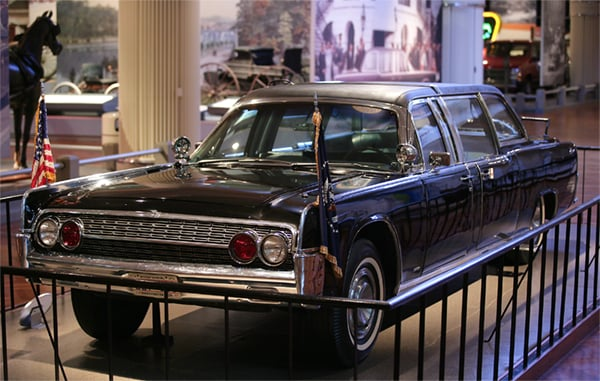 Kennedy Limousine
