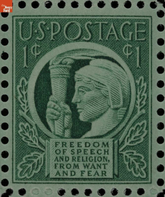 postage-speech