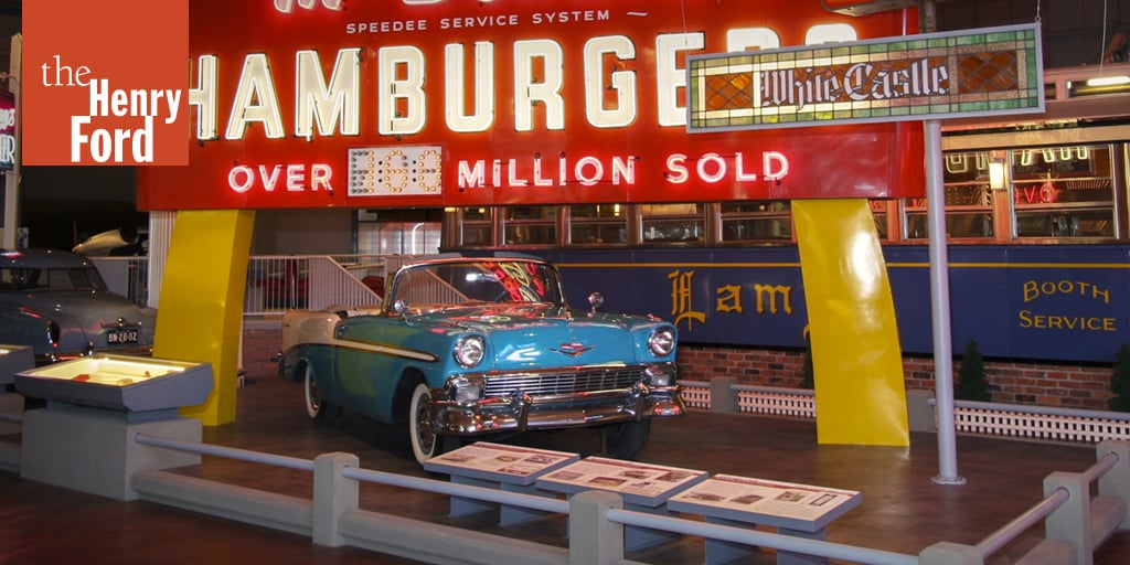 Driving America - History of Automobiles - Henry Ford Museum