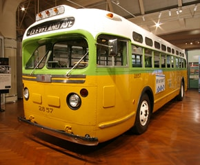 rosa parks my story sparknotes