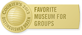 Favorite Museum for Groups