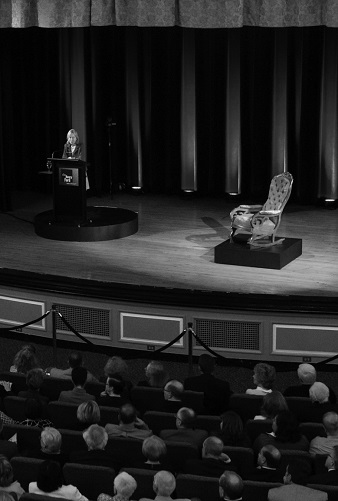 An Evening with Doris Kearns Goodwin