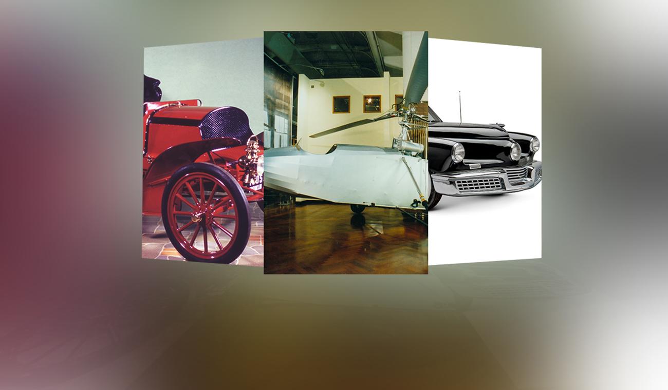 nasa invent cars - photo #5