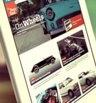 OnWheels E-Newsletter