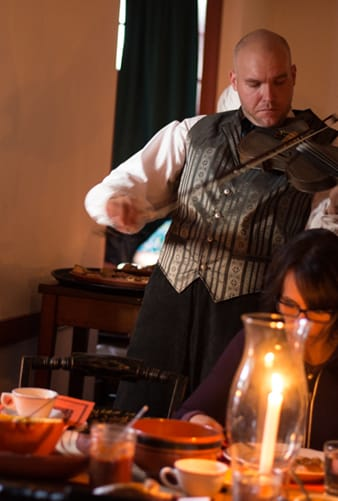 Hallowe'en in Greenfield Village - Events - The Henry Ford