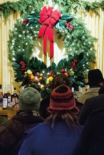 holiday nights happy hour - Giant Eagle Christmas Hours