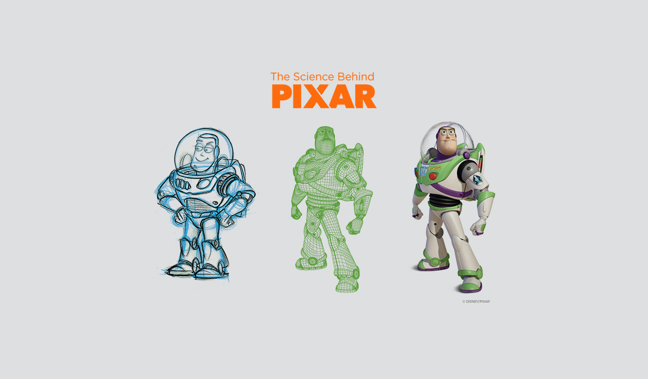 The Science Behind Pixar The Henry Ford Museum Of