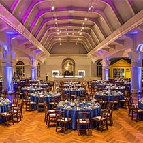 Private Events - The Henry Ford