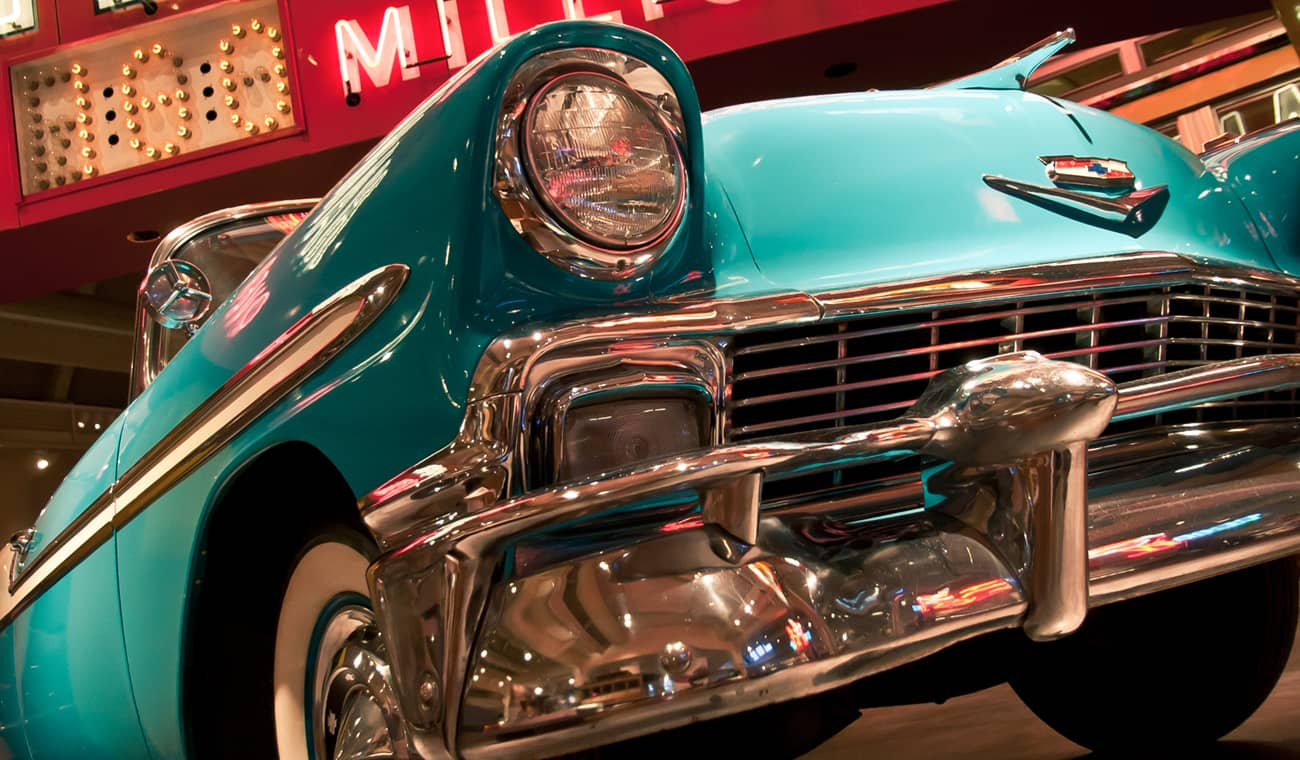 Driving America Automotive History The Henry Ford